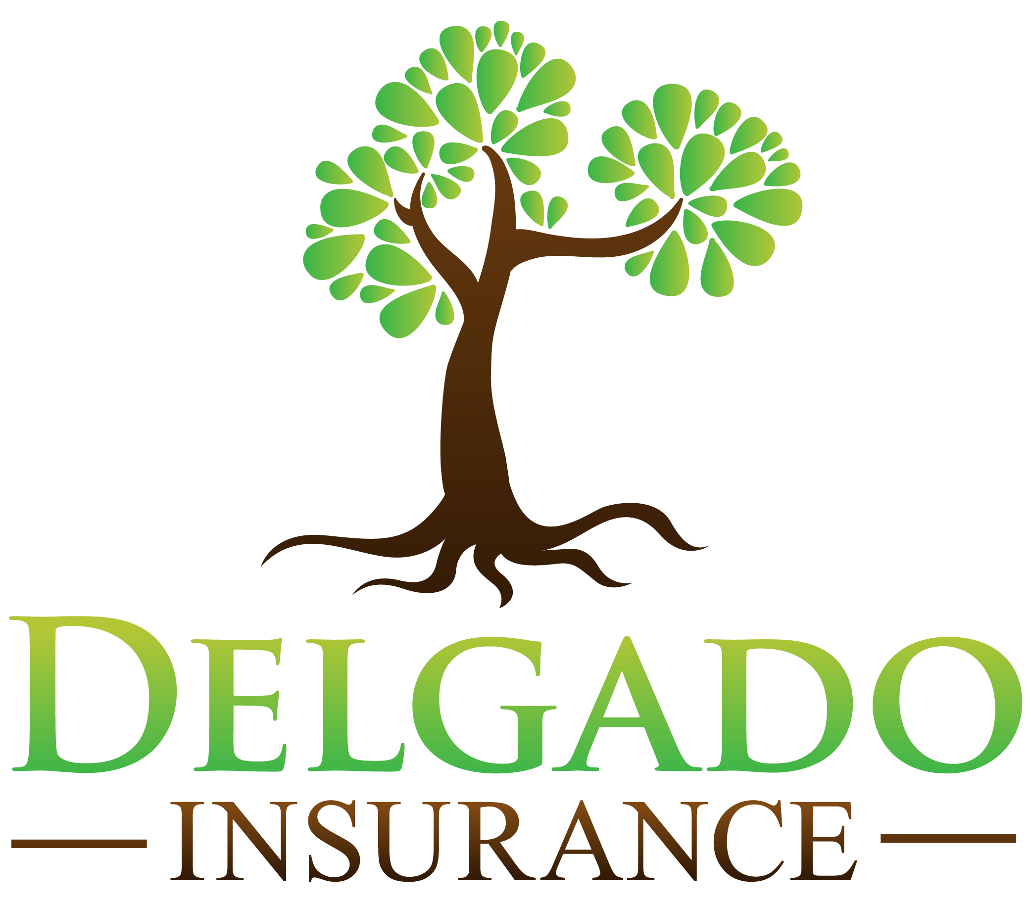 Delgado Insurance Logo 1 - Delgado Insurance-Protecting you with Business Insurance